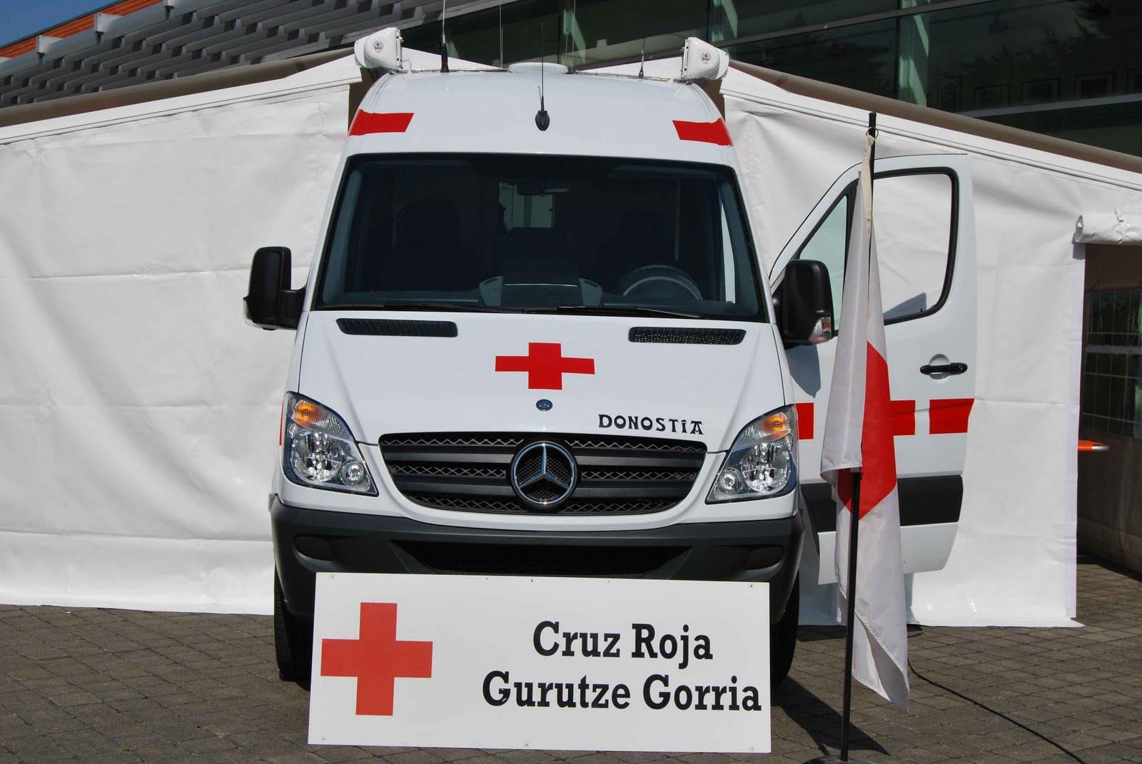 Campa a de cruz roja en gipuzkoa sobre la prevenci n de la for Muebles basoko