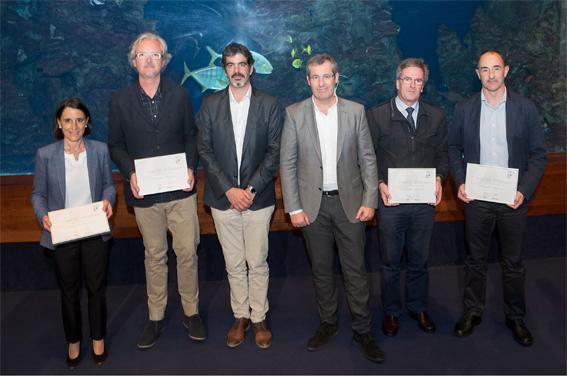 Enbaxadore reconoce a cinco nuevos embajadores gipuzkoagaur for Muebles basoko