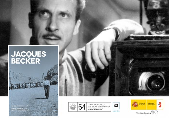 La retrospectiva de jacques becker ofrecer su filmograf a for Muebles basoko