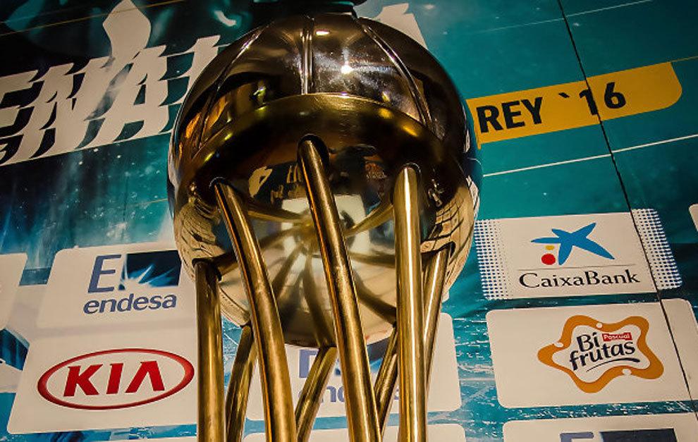 La copa de rey de baloncesto para gasteiz gipuzkoagaur for Muebles basoko