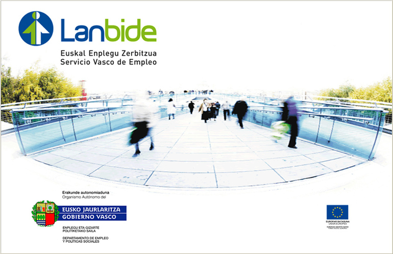 Nueva oficina de lanbide en intxaurrondo gipuzkoagaur for Oficinas lanbide