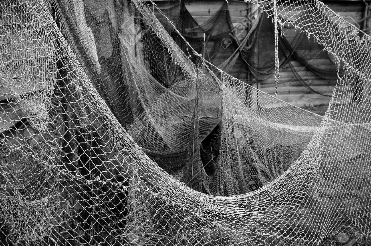 redes de pesca bikini