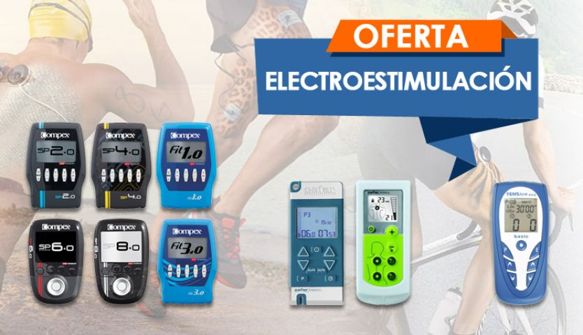 S lo hoy los electroestimuladores en oferta en biolaster for Muebles basoko