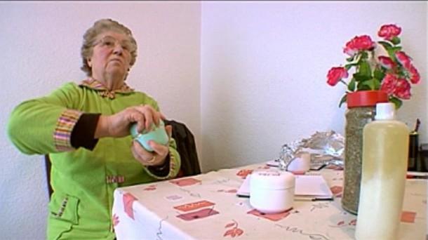 La curandera de zegama multada con euros gipuzkoagaur for Muebles basoko