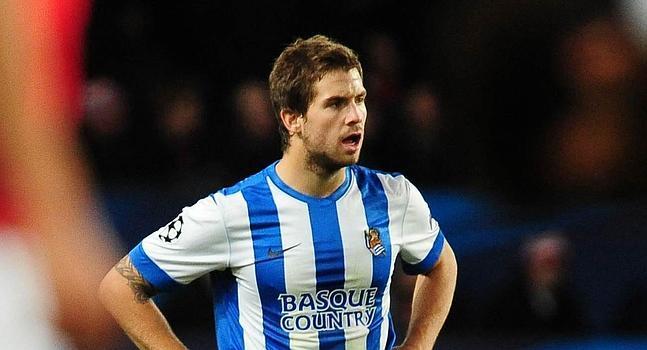 Атлетик выкупил Мартинеса у Реал Сосьедада за 32 млн евро