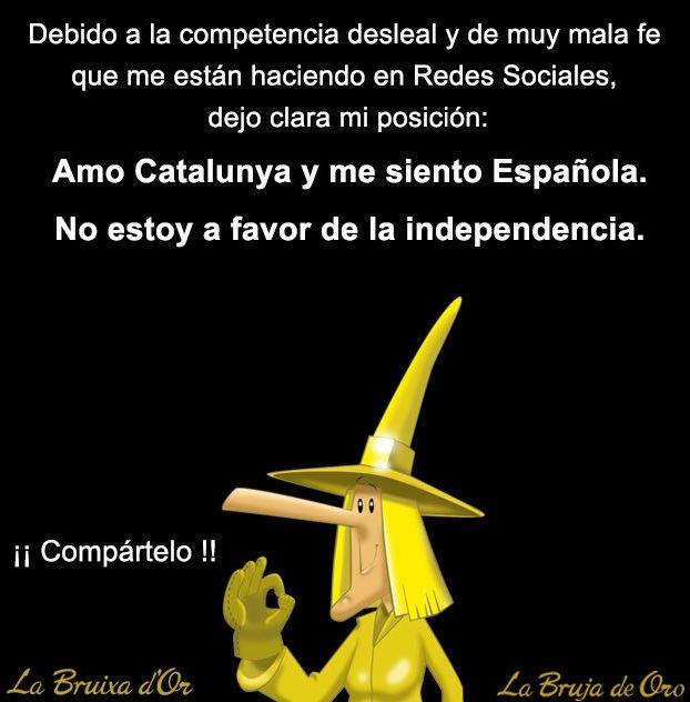 La bruixa d 39 or de sort abandona catalu a gipuzkoagaur for Muebles basoko