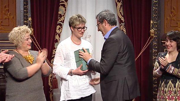 La diputaci n concede el premio voluntariado 2017 a atzegi for Muebles basoko