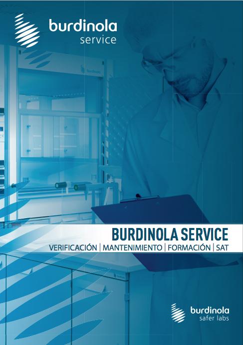 Burdinola crea la divisi n service para el diagn stico y for Muebles basoko