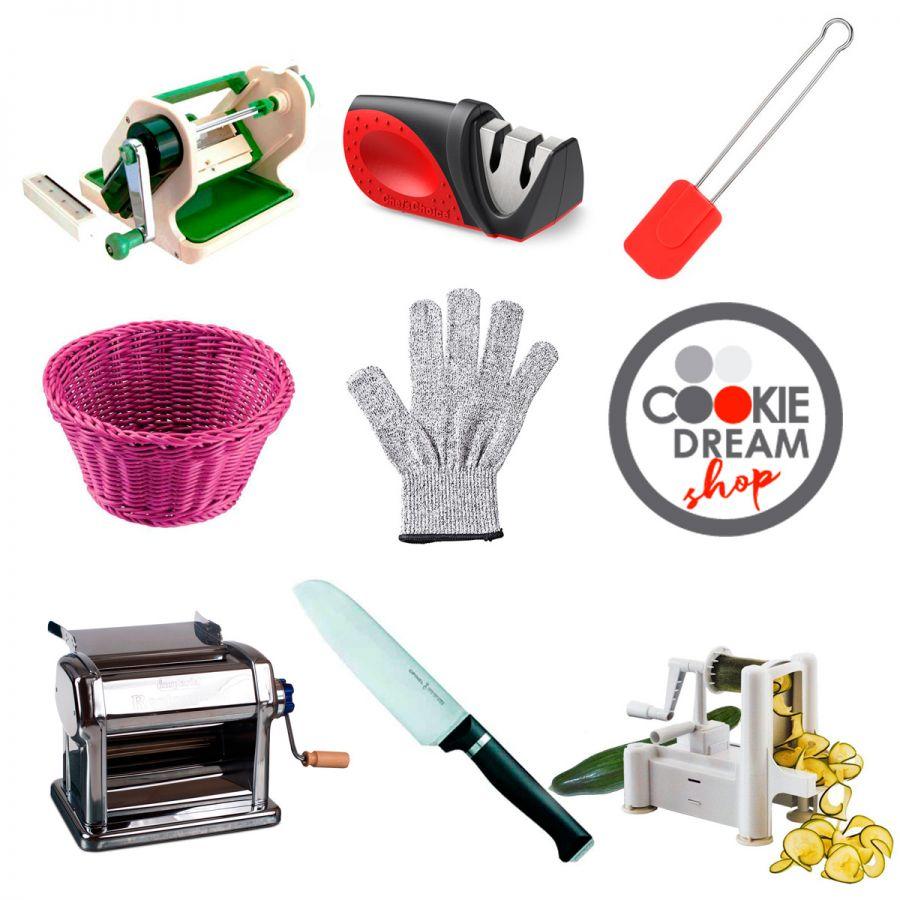 cookiedreamshop utensilios de cocina en el paseo col n de