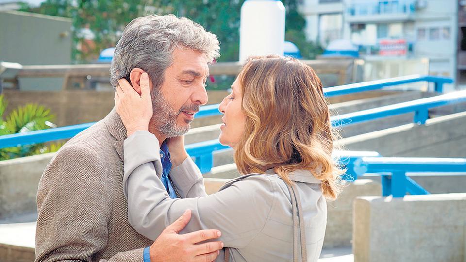 La película argentina 'El amor menos pensado' abrirá el Zinemaldia