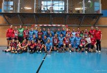 Bera Bera se lleva el primer Torneo Karela